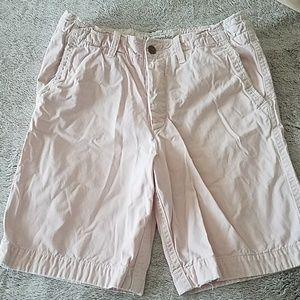 Abercrombie & Fitch men shorts